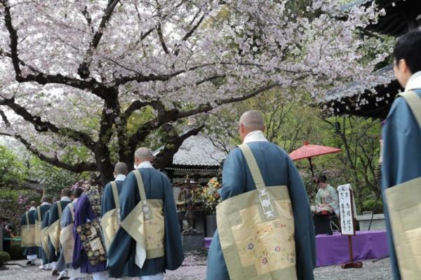 花まつり(灌仏会)